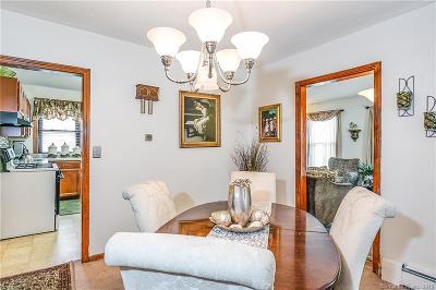 Hartford Single Family Home For Sale: 11 Elliott Place