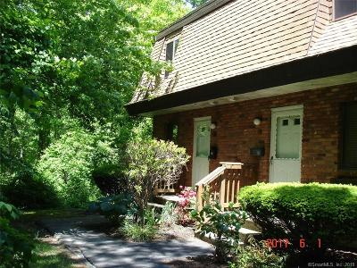 East Lyme Condo/Townhouse For Sale: 11 King Arthur Drive #5A
