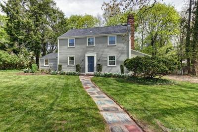 Hamden Single Family Home For Sale: 110 Killdeer Road
