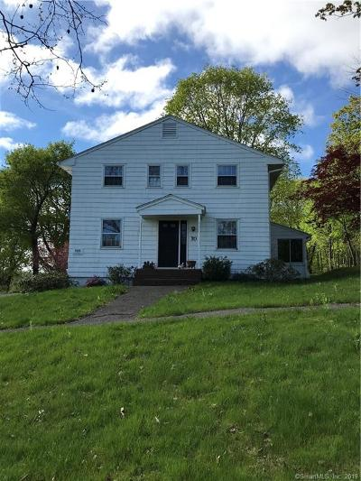 Litchfield Single Family Home For Sale: 70 East Street