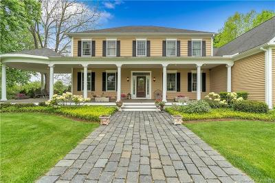 Madison Single Family Home For Sale: 14 Dairy Hill Road