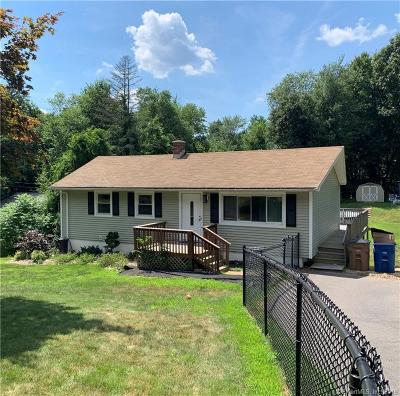 Vernon Single Family Home For Sale: 299 Phoenix Street