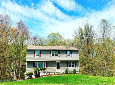 Oxford Single Family Home For Sale: 78 Great Hill Road