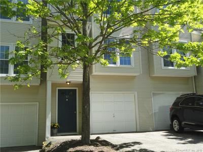 Waterbury Condo/Townhouse For Sale: 380 Hitchcock Road #57