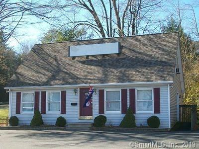 Thomaston CT Commercial Lease For Lease: $750