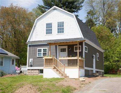 Windsor Single Family Home For Sale: 55 Lovell Avenue