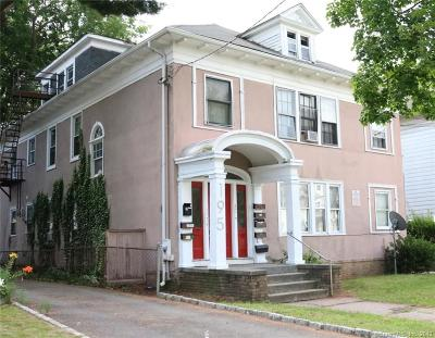 New Haven CT Multi Family Home For Sale: $575,000