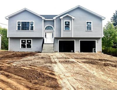 Middletown Single Family Home For Sale: Lot 4 Fairchild Road