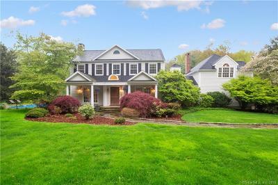 Fairfield Single Family Home For Sale: 1085 Burr Street