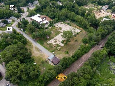 Windham County Residential Lots & Land For Sale: 2 Furnace Street