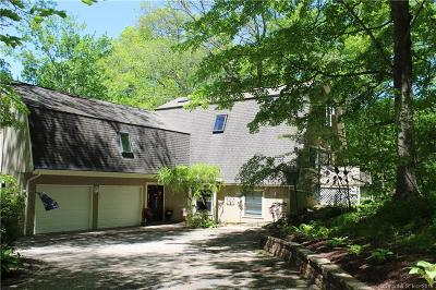 Guilford Single Family Home For Sale: 2010 Little Meadow Road