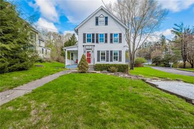 Litchfield Single Family Home For Sale: 117 East Street