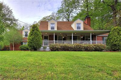 Milford Single Family Home For Sale: 114 Cedar Hill Road