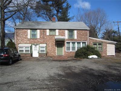 Darien Multi Family Home For Sale: 100 Old Kings Highway North