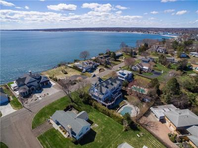 Milford Single Family Home For Sale: 76 Point Lookout