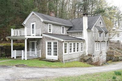Cornwall Single Family Home For Sale: 5 Smith Place