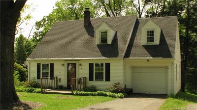 Torrington Single Family Home For Sale: 57 Garden Street