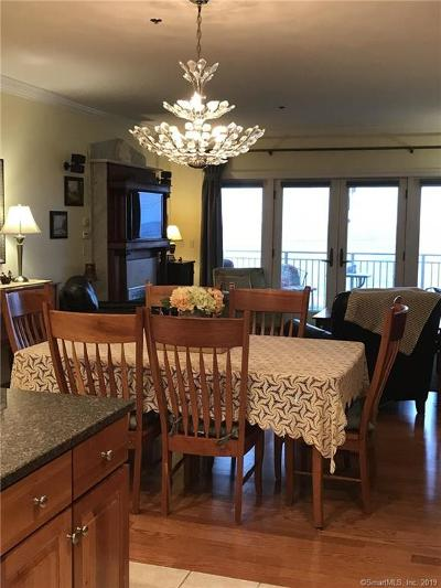 West Haven Condo/Townhouse For Sale: 343 Beach Street #203