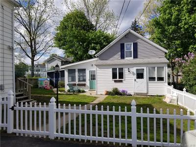 Griswold Single Family Home For Sale: 28 Lenox Avenue