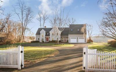 East Hampton Single Family Home For Sale: 19 High Point Drive