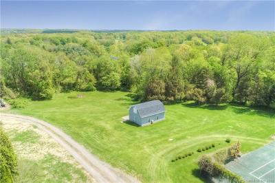 Trumbull Residential Lots & Land Show: 5198 Madison Avenue