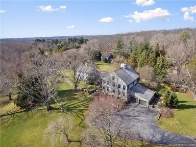 Darien, Easton, Fairfield, New Canaan, New Fairfield, Newtown, Norwalk, Redding, Ridgefield, Shelton, Stamford, Trumbull, Westport, Beacon Falls, Branford, Guilford, Milford, Southbury, West Haven Single Family Home For Sale: 277 North Avenue