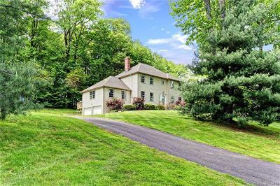 East Granby Single Family Home Coming Soon: 30 Washington Ridge Road