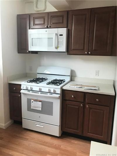 Stamford Condo/Townhouse For Sale: 7 4th Street #1L