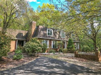 North Haven Single Family Home For Sale: 32 Mountain Brook Road