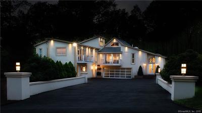 Wilton Single Family Home For Sale: 28 Antler Lane