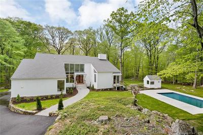 Stamford Single Family Home For Sale: 301 Guinea Road
