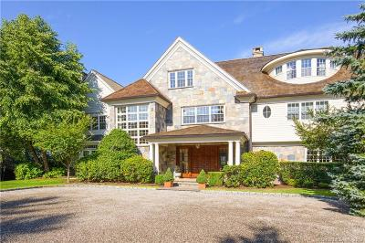 Fairfield County Single Family Home For Sale: 26 Skyridge Road