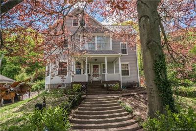 Naugatuck Single Family Home For Sale: 695 High Street