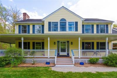 Windham County Single Family Home For Sale: 325 Ross Road