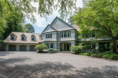 Fairfield County Single Family Home For Sale