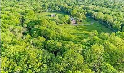 Stonington Residential Lots & Land For Sale: 506 Al Harvey Road