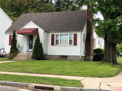 Hartford Single Family Home Show: 164 Hollywood Avenue
