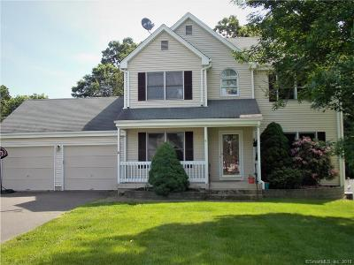 Vernon Single Family Home For Sale: 4 Brittany Lane