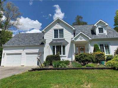 Windham County Single Family Home For Sale: 146 Katherine Avenue