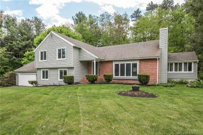 Burlington Single Family Home For Sale: 5 Heather Lane
