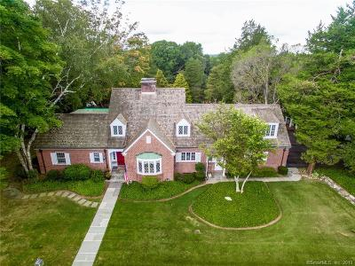 Cheshire Single Family Home For Sale: 261 Preston Terrace