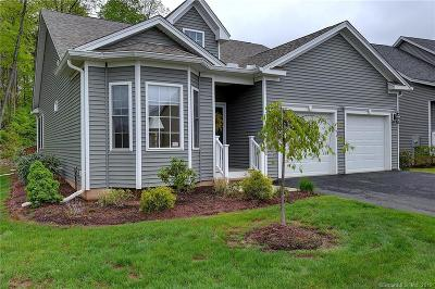 Berlin CT Single Family Home For Sale: $429,900