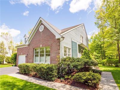 Wilton Single Family Home For Sale: 2 Wilton Hunt Road #2