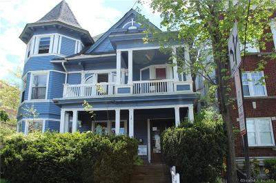 New Haven County Multi Family Home Coming Soon: 1470 Chapel Street