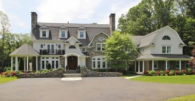 Darien, Easton, Fairfield, New Canaan, New Fairfield, Newtown, Norwalk, Redding, Ridgefield, Shelton, Stamford, Trumbull, Westport, Beacon Falls, Branford, Guilford, Milford, Southbury, West Haven Single Family Home For Sale: 73 Lake Wind Road