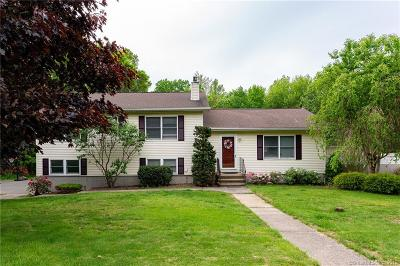 Wolcott CT Single Family Home Coming Soon: $309,900