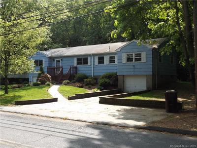Farmington Single Family Home For Sale: 8 River Road
