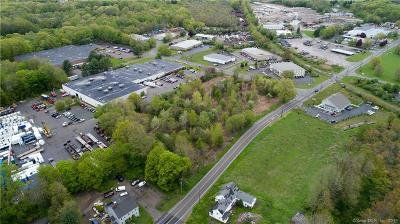 Branford Residential Lots & Land For Sale: 101 & 115 North Branford Road