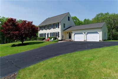 Burlington Single Family Home For Sale: 5 Gilbert Lane