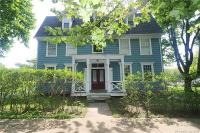 Stratford Single Family Home For Sale: 1812 Elm Street